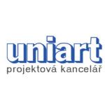Hložek Ivan, Ing.- UNIART projektová kancelář – logo společnosti