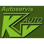 Volný Karel- AUTOSERVIS – logo společnosti