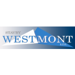 STAVBY WESTMONT s.r.o.- stavební práce – logo společnosti