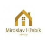 Hřebík Miroslav- střechy – logo společnosti