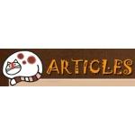 ARTICLES- Pavla Pešulová – logo společnosti