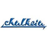 Zakázkové kovářství - Ladislav Mudra Chalkeia – logo společnosti
