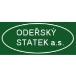 ODEŘSKÝ STATEK a.s. – logo společnosti