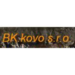BK.kovo s.r.o. – logo společnosti