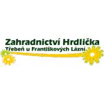 Zahradnictví Hrdlička s.r.o. – logo společnosti