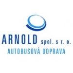 Arnold spol. s r. o. – logo společnosti
