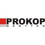 Prokop Nábytek, s.r.o. (pobočka Karlovy Vary, Rybáře) – logo společnosti