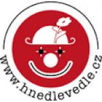 Hudební divadlo HNEDLE VEDLE – logo společnosti