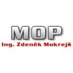 Mokrejš Zdeněk, Ing. – logo společnosti