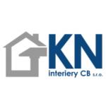 KN INTERIERY s.r.o. – logo společnosti