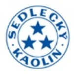 Sedlecký kaolin a. s. (pobočka Sadov) – logo společnosti