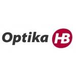 Optika HB s.r.o. – logo společnosti