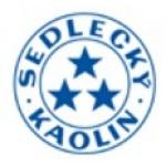Sedlecký kaolin a. s. (pobočka Božičany) – logo společnosti