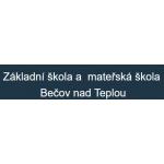 Základní škola a mateřská škola Bečov nad Teplou, Školní 152 – logo společnosti