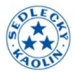 Sedlecký kaolin a. s. (pobočka Loket) – logo společnosti