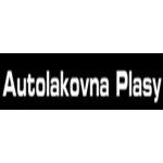 Jabornický Václav- AUTOLAKOVNA PLASY – logo společnosti