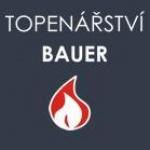 Topenářství Bauer s.r.o. – logo společnosti