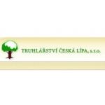 Truhlářství ČESKÁ LÍPA s.r.o. – logo společnosti