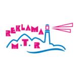 M.T.R reklamní dílna – logo společnosti