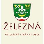 Železná - obecní úřad – logo společnosti