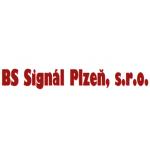 BS Signál Plzeň, s.r.o. – logo společnosti