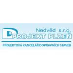 D PROJEKT PLZEŇ Nedvěd s.r.o. – logo společnosti
