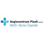 ANGIOCENTRUM Plzeň s.r.o. – logo společnosti