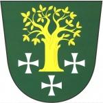 Obecní úřad Bukovník – logo společnosti