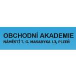 Obchodní akademie, Plzeň, nám. T. G. Masaryka 13 – logo společnosti