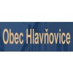 Obecní úřad Hlavňovice – logo společnosti