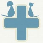 MVDr. Adam Hacura - Veterinární ambulance – logo společnosti