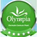 Centrum Olympia Plzeň s.r.o. – logo společnosti