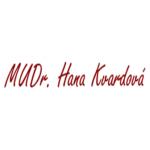 MUDr. Hana Kvardová - gynekologie – logo společnosti