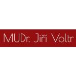 MUDr. Jiří Voltr - dermatologie – logo společnosti