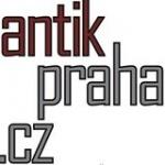 ANTIQUE STAROŽITNOSTI - Ing. Zdeněk Skolek – logo společnosti
