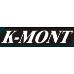 K-MONT Klváček Jan – logo společnosti