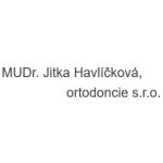 MUDr. Jitka Havlíčková, ortodoncie s.r.o. – logo společnosti