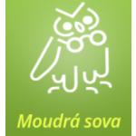 Petr Basl- Knihkupectví Moudrá sova – logo společnosti