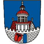 Město Bochov – logo společnosti