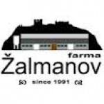 Králová Alena- FARMA ŽALMANOV-KOZÍ SÝRY – logo společnosti