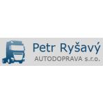 Ryšavý Petr - Autodoprava – logo společnosti
