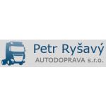 Ryšavý Petr - AUTODOPRAVA, s.r.o. – logo společnosti