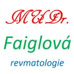 Faiglová Andrea, MUDr. – logo společnosti