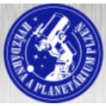 Hvězdárna a planetárium Plzeň, příspěvková organizace – logo společnosti