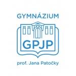 Gymnázium prof. Jana Patočky, Praha 1, Jindřišská 36 – logo společnosti
