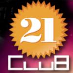 Josef Ježek- 21 CLUB – logo společnosti