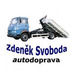 Svoboda Zdeněk - doprava – logo společnosti