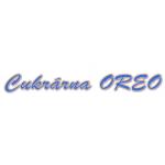 Alena Keramidasová- Cukrárna OREO – logo společnosti