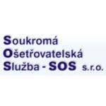 Soukromá Ošetřovatelská Služba-SOS s.r.o. – logo společnosti