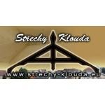 Střechy Klouda – logo společnosti